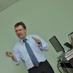 H. Müller in action - passion for KVM solutions