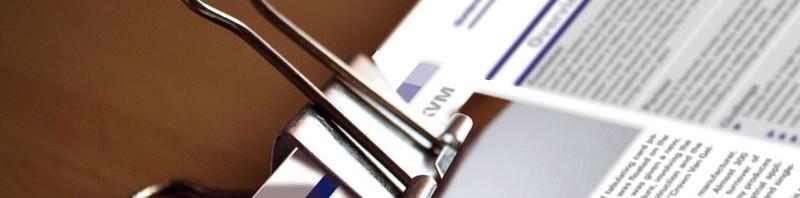 KVM in use: paper manufacturer Crown Van Gelder