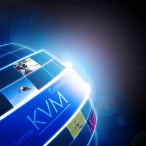 KVM - more than just three letters