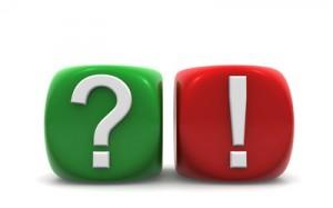 FAQs cascading