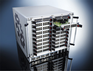 KVM matrix switch ControlCenter-Digital