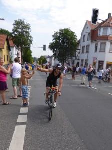 Ironman Oli