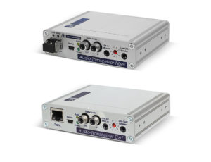 G&D Audio-Transceiver used for audio transmission
