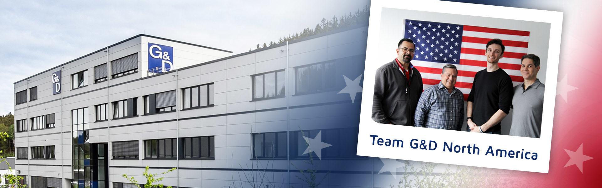 US KVM experts visit German headquarter in Siegen