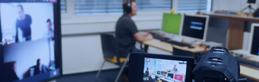 Remote training courses – Corona-compliant training for your KVM systems