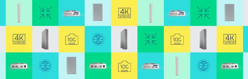 VisionXS – a pocket-sized KVM revolution