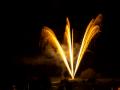 G&D-Feuerwerk über Wilnsdorf