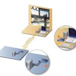 KVM-Extender helfen beim Auslagern der Rechner