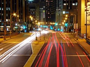 Kampf dem Verkehrsinfarkt