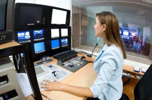 Multimonitor-Arbeitsplatz
