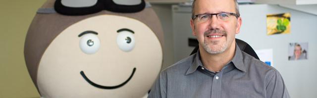 Herzlich willkommen bei G&D – ein Interview mit Martin Althaus