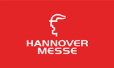 Messelogo Hannover Messe
