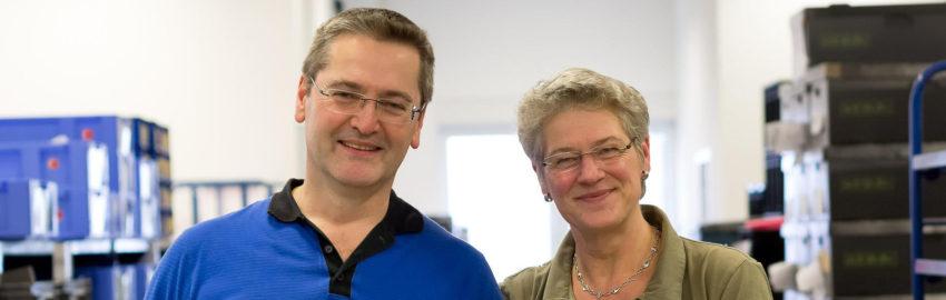 Ein Vierteljahrhundert bei G&D – zwei alte Hasen packen aus