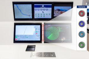 HK-Controller: Anwendungsbeispiel aus der Flugsicherung