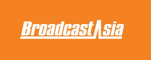 Logo Broadcast Asia