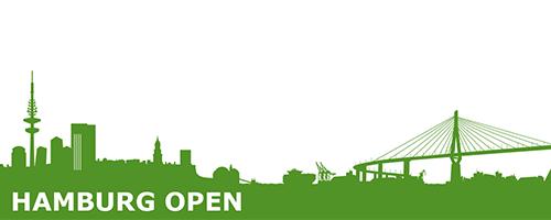 Logo Hamburg Open