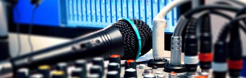 Audioübertragung bei G&D – drei Wege zum perfekten Klang
