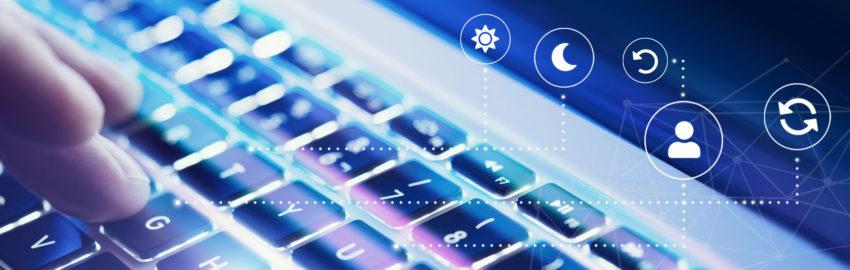 Schaltkonzepte für die optimale und sichere Bedienung von KVM-Systemen