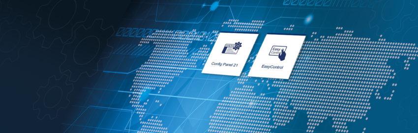 Config Panel 21: einfache, sichere und schnelle Konfiguration von KVM-Geräten