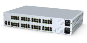 G&D KVM-Matrixswitch DVICenter mit 64 Ports