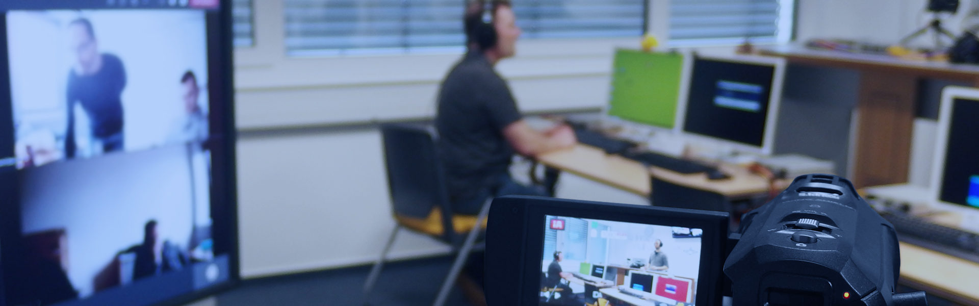 Remote Trainings – Corona-konforme Schulungen für Ihre KVM-Systeme